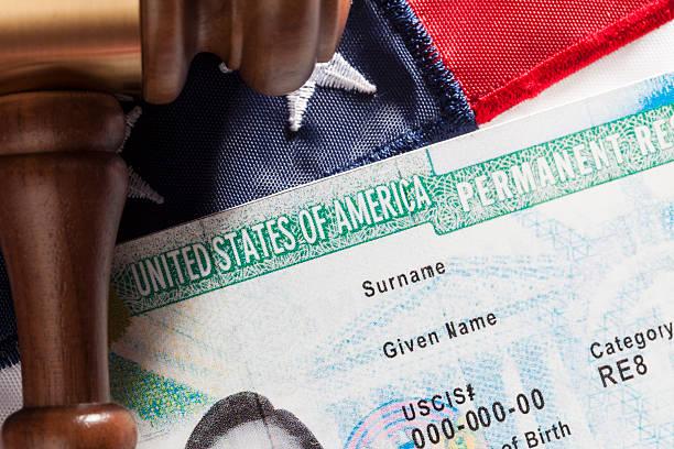 Obtaining a Green Card