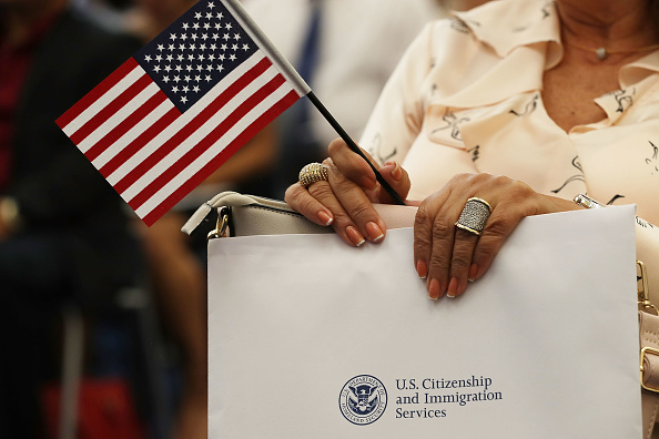Immigration Services Los Angeles Orange County